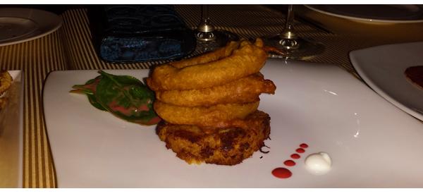 03  Crab Cakes