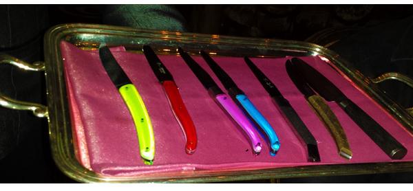 05  Knives