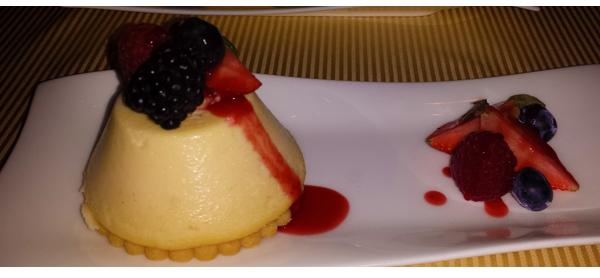 11  Cheesecake